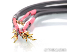 AudioQuest Slate Bi-Wire Speaker Cables; 1.5m Pair (SOLD)