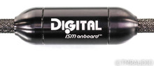 Tara Labs ISM OnBoard RCA Digital Coaxial Cable; Single 2.5m Interconnect