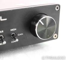 S.M.S.L. SP200 Headphone Amplifier; SP-200; Black