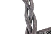 AudioQuest Dragon High Current Power Cable; 2m AC Cord; 72v DBS