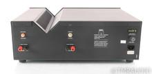 Aragon 4004 Mk II Dual Mono Power Amplifier; Mark 2; Mondial