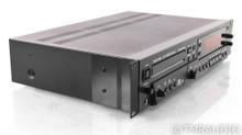 Tascam CD-RW901 MKII Professional CD Recorder / Player; CDRW901 Mk2; Remote