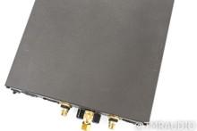 PS Audio GCPH MM / MC Phono Preamplifier; Remote; Silver