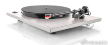 Rega RP1 Turntable; Rega Bias 2 MM Cartridge; Titanium