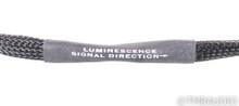 Synergistic Research Luminescence RCA Cables; 3ft Pair