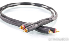 Synergistic Ressearch Kaleidoscope RCA Cables; 3ft Pair