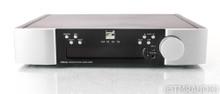 Simaudio Moon NEO 430HA Headphone Amplifier; 430-HA; Silver and Black; Remote