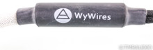 WyWires Platinum Series HC Power Cable; 2m AC Cord