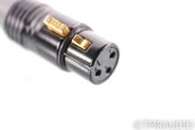 Tara Labs RSC Air 1 XLR Cables; .7m Pair Balanced Interconnects