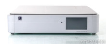 PS Audio PerfectWave DirectStream DAC; Remote; Silver; D/A Converter (Used)