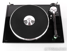 EAT B-Sharp Turntable; w/ LPS Power Supply; EAT Jo No. 5 Cartridge