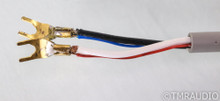MIT Terminator 3 Speaker Cables; 5.75m Pair