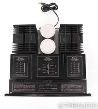 McIntosh MC 2205 Vintage Stereo Power Amplifier; MC2205