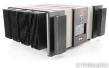 Krell KSA-200S Stereo Power Amplifier; KSA200S; Black (No remote)