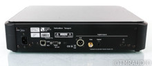 PS Audio PerfectWave Memory Player / CD Transport; PWT; Remote (Used)
