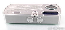 Chord Electronics Prima Stereo Preamplifier; Silver; Remote