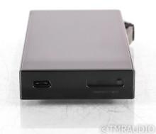 Astell & Kern SA700 Portable Music Player; SA-700; Black; 128GB