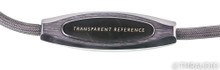 Transparent Audio Reference Hi-Z RCA Cables; MM2; 1m Pair Interconnects