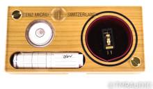 Benz Micro Switzerland LP-S Moving Coil Phono Cartridge; MC; LPS (New)