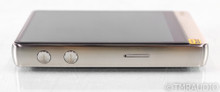 HiBy R6 Pro Portable Music Player; Stainless Steel Silver; 96GB