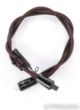 AudioQuest Firebird High Current Power Cable; 1m AC Power Cord