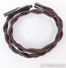 AudioQuest Firebird High Current Power Cable; 2m AC Power Cord; C15