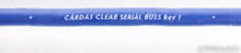 Cardas Clear USB Cable; 2m Digital Interconnect; Serial Buss Rev 1