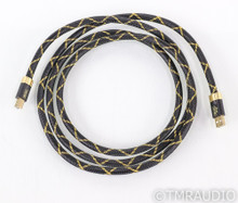 DH Labs Silver Sonic Mirage USB Cable; 2m Digital Interconnect