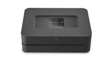 Bluesound Powernode 2i Streaming Amplifier; Black (New; Closeout)
