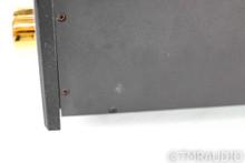 VAC Renaissance MK1 Stereo Tube Preamplifier; MM / MC Phono; Black & Gold
