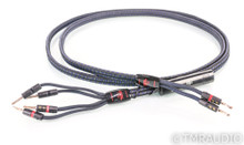AudioQuest Gibraltar Bi-Wire Speaker Cable; 3m; Single; 72V DBS