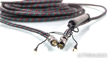 AudioQuest Sub 3 RCA Subwoofer Cable; Single 12m Interconnect; 36v DBS