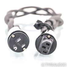 AudioQuest Tornado High-Current AC Power Cable; 1m AC Cord; Open Box