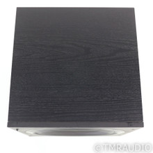 """B&W ASW610XP 10"""" Powered Subwoofer; Black Ash (No Grill)"""