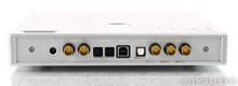 Chord Electronics Hugo M Scaler Digital Upscaler; Silver D/D Converter (Open Box / Warranty)