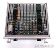 Audio Research Reference 6SE Stereo Tube Preamplifier; REF6-SE; Remote; Silver