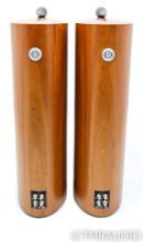 B&W 803S Floorstanding Speakers; 803-S; Cherry Pair