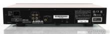 Arcam CD73 CD Player; CD-73T; TEXT; Black (No Remote)