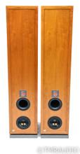 Dynaudio Contour 1.8 mk II Floorstanding Speakers; MK2; Cherry Pair (SOLD)