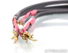AudioQuest Slate Bi-Wire Speaker Cables; 1.5m Pair