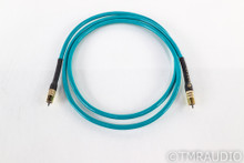 Cardas Lightning 18 RCA Digital Coaxial Cable; Single 2m Interconnect