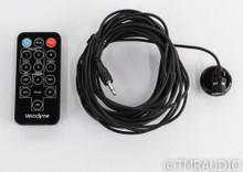"Velodyne Optimum 12 12"" Powered Subwoofer; Remote; Gloss Black"