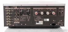 Denon PMA-SX11 Stereo Integrated Amplifier; PMASX11; Remote; 100V - Excellent