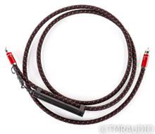 Audioquest Eagle Eye RCA Digital Coaxial Cable; Single 2m Interconnect; 72v DBS