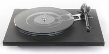 Rega Planar 6 Belt Drive Turntable; P6; Ania MC Cartridge (Open Box)