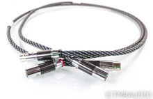Raven Audio Soniquil XLR Cables; 1.5m Balanced Interconnects