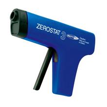 Milty Zerostat 3 Anti-Static Gun, Blue