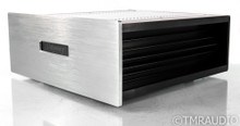 Odyssey Stratos HT-3 3 Channel Power Amplifier; HT3; Silver (SOLD)