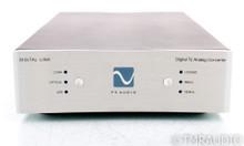 PS Audio Digital Link III DAC; D/A Converter