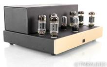 Golden Tube Audio SE-40 Stereo Tube Power Amplifier; GTA SE40; Gold; Rev3